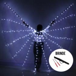 Promoção Asa Wings LED - Sob encomenda