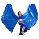 Wings Asas com Abertura