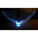 Asa Wings de LED Adulto