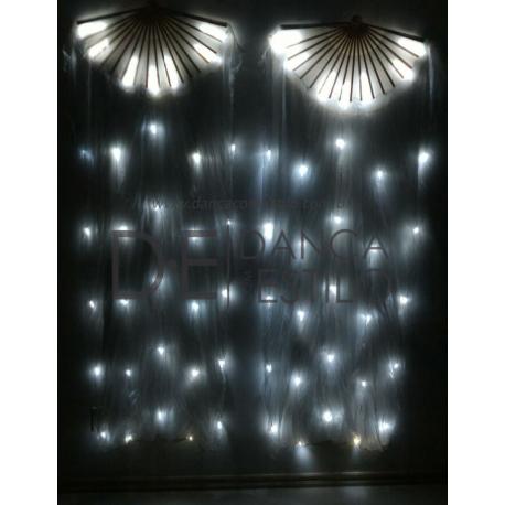 Par Leque LED