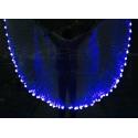Asa Wings de LED Adulto 1 Fileira