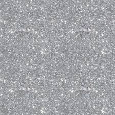 Sapatilha Glitter Prateada