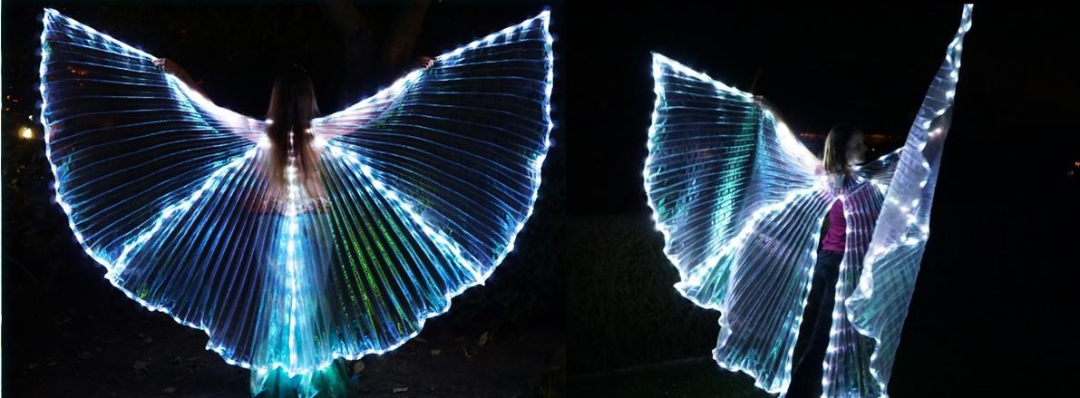Wings LED